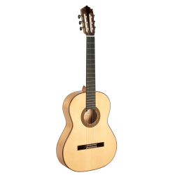 Guitarras PACO CASTILLO 215FR