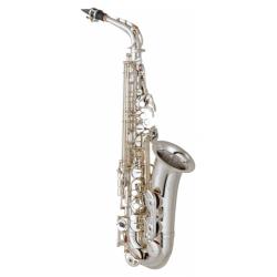 Saxofón Yamaha YAS62 Plateado