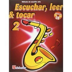 Escuchar, Leer & Tocar...