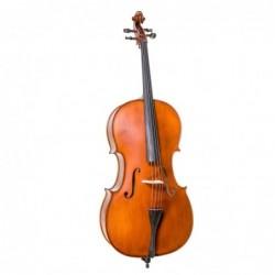 Cello Gliga Gems I Antiqued...