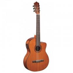 Guitarra MARTINEZ MCG-48S CE