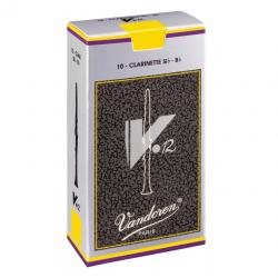 VANDOREN CLARINETE SIB Nº3 V12