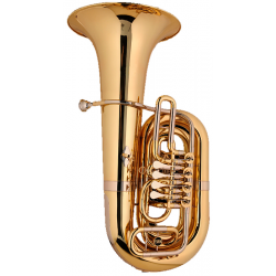 TUBA EN DO GARA WINDS GCB-81-4