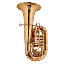 TUBA EN DO GARA WINDS GCB 81-5