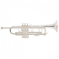 trompetas BACH STRAD. 180ML...