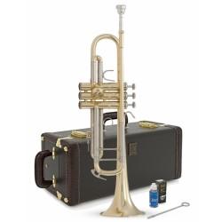 trompetas BACH STRAD.180ML...