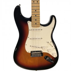 Fender PLAYER Strat. Maple...