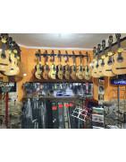 Guitaras Clasicas