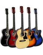 Guitaras Acústicas